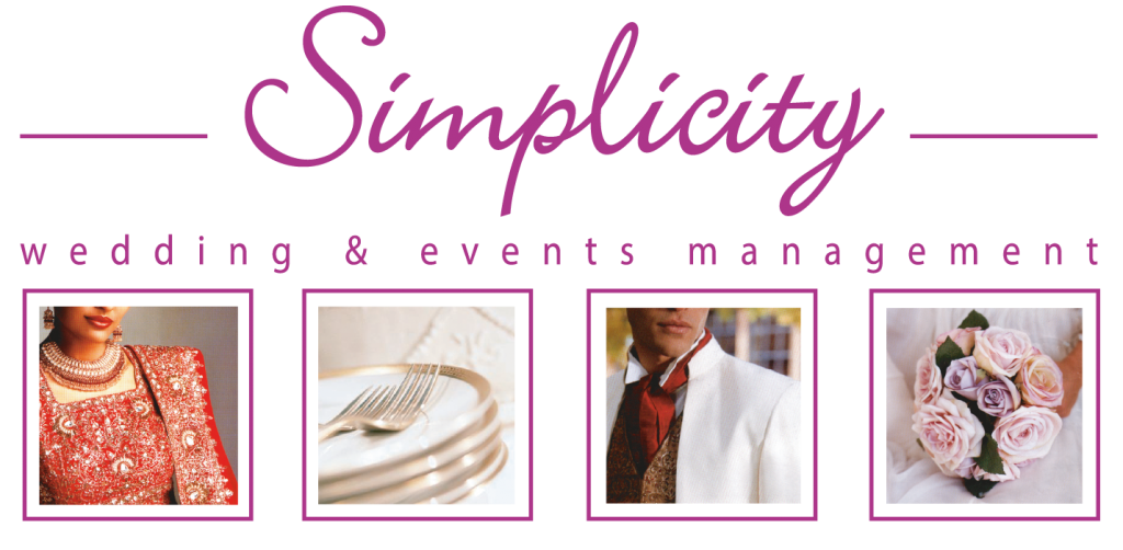Simplicity Wedding & Events Management