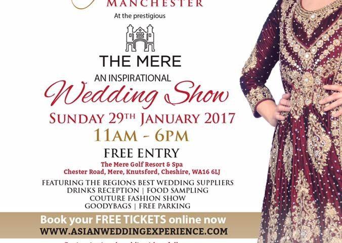 Asian Wedding Experience | Wedding show