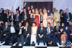 Asian Wedding Awards Winners | Simplicity Events | Asian Wedding