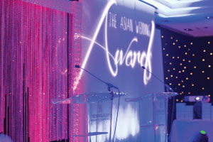 Asian Wedding Awards | Simplicity Wedding & Events Management